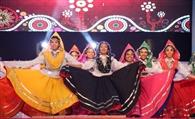 एलपी में वन इंडिया का समापन समारोह