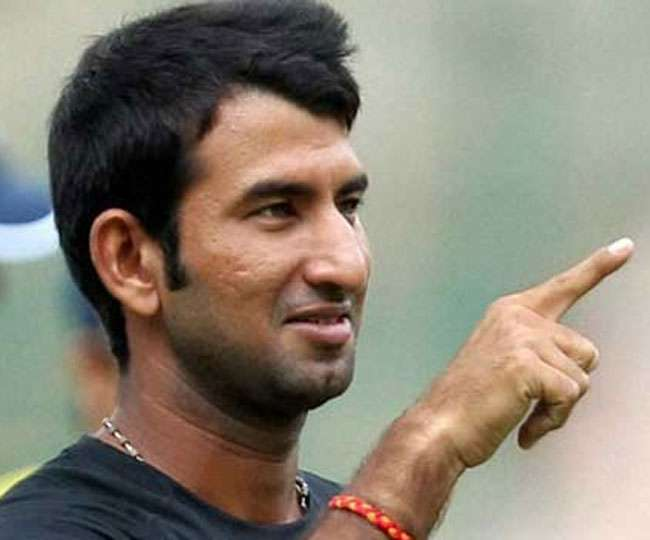 Acquired patience by playing longer format since age of 13 tells Cheteshwar Pujara