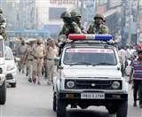 पंजाब में 12 पूर्व मंत्रियों की सुरक्षा में कटौती, 170 गनमैन हटाए