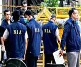 आतंकियों को पकड़ने के लिए कानपुर में एनआईए की ताबड़तोड़ छापेमारी