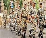 अर्धसैनिक बलों के लिए ट्रिब्यूनल बनाने पर विचार कर रही सरकार