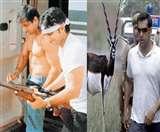 सलमान खान से जुड़े शिकार मामले में सरकार की अर्जी पर फैसला आज