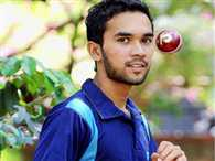 Delhi Daredevils chinaman KK Jiyas had no clue how rare his   talent was