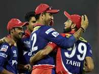 Delhi Daredevils South African players win hearts in Delhi