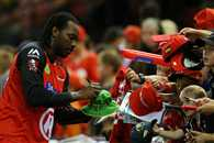 Chris Gayle free to play T20 Big Bash League