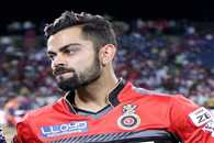 Kohli fined Rs 12 lakh for slow over rate