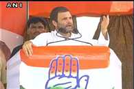 Rahul Gandhi will address three rallies for election campaign of fourth phase in west bengal
