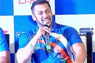 Salman Khan to be the Goodwill Ambassador for Indian contingent at  Rio Olympics 2016