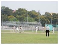 क्रिकेट चैंपियनशिप में सेंट्रल रेलवे विजेता