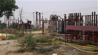 जर्जर संसाधनों से विद्युत आपूर्ति में बांधा