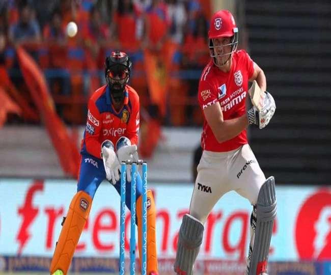 KIngs 11 Punjab vs Gujrat Lions LIVE IPL 10 Match