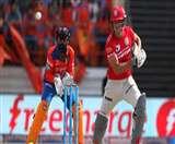 IPL 10, मैच रिपोर्ट: पंजाब ने गुजरात को उसके घर में 26 रन से दी मात