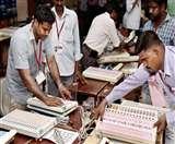 दिल्ली में एमसीडी के लिए आज डाले जाएंगे वोट, सीमाएं हुई सील