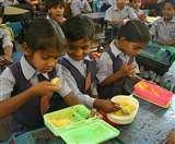बच्चों को मिड डे मील में मिलेगी विशेष औषधि , ज्यादा पोषक होगा भोजन
