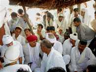 Gujjars 'agree' to hold talks with Rajasthan government