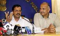 100 days of Kejriwal governance