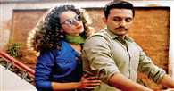 Tanu Weds Manu Returns collects 8.75 cr in India and 3.50 cr overseas