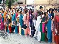 Lucknow, Patna top charts in unemployment rate for men, women