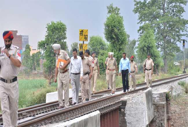 investigation of dinanagar attack
