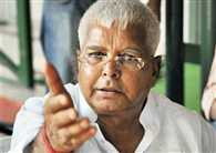 lalu yadav replied to opposition, said- grand alliance is too strong