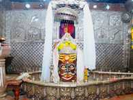 The second day of the last royal bath 3 lakh devotees had darshan Mahakal