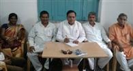 अति पिछड़ों के विरोध में काम कर रही राज्य सरकार : राजीव रंजन