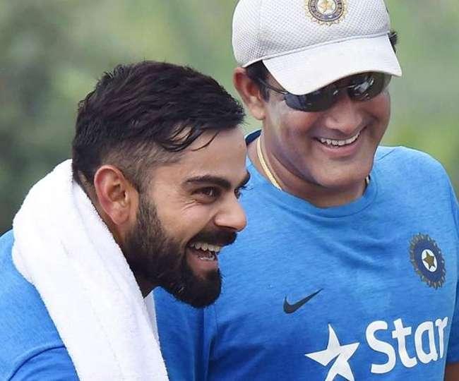 अपना 'फायदा' देख रही है कुंबले-कोहली की जोड़ी, टीम इंडिया में पड़ेगी दरार?