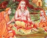 आदि शंकराचार्य : 8 साल की उम्र में कंठस्थ कर लिया था वेद, आज का हिंदू धर्म उनकी देन