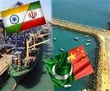 चीन की चाल और ना 'पाक' इरादे को ध्वस्त कर देगा भारत का ये दांव