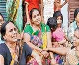 कानपुर में कारोबारी के घर लगी आग में परिवार के चार लोगों की मौत