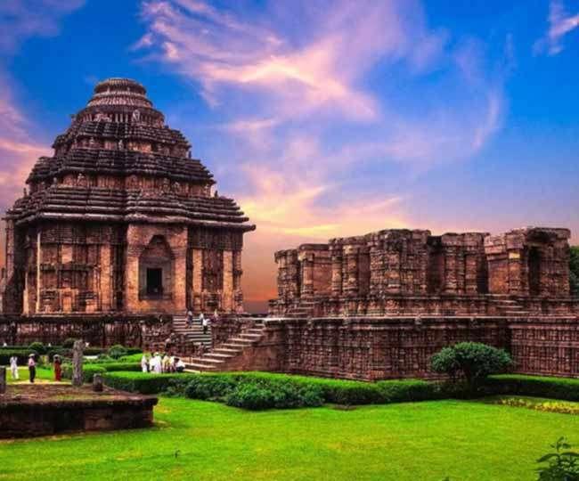 पूर्व से पश्चिम और उत्तर से दक्षिण, जानें देश के 9 सूर्य मंदिर और उनकी महिमा