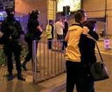 मैनचेस्टर धमाका: दहशत के बीच लोगों ने मदद के लिए खोले अपने घर के दरवाजे