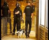 ब्रिटिश पुलिस का बयान- मैनचेस्टर कंसर्ट हमले में 23 साल के युवक को किया गिरफ्तार
