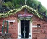 रुद्रनाथ मंदिर के कपाट खुले, शिव जी का सिर यहां तो धड़ पूजा जाता है नेपाल में