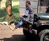 पत्थरबाज को जीप से बांधने में देरी करता तो कई लाशें गिरी होतींः मेजर गोगोई