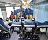 'तेजस' से उत्साहित रेलवे चलाएगा दिल्ली-मुंबई के बीच नॉनस्टॉप राजधानी