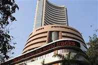 Sensex closed above 27 thousand