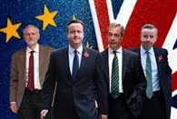 51.9 percent british public vote against EU