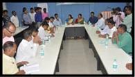 नगर निगम में चयनित सशक्त स्थाई समिति के सदस्यों को दिलाई गई शपथ