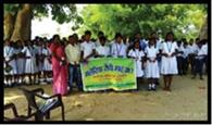 मलेरिया से बचाव को लेकर जागरूकता जरूरी