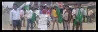 झामुमो ने सीएम का पुतला फूंका