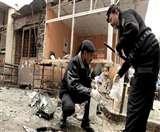 क्वेटा में पुलिस मुख्यालय के पास कार बम विस्फोट, 13 मरे