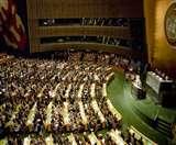 संयुक्त राष्ट्र में मॉरीशस के प्रस्ताव पर भारत ने ब्रिटेन के खिलाफ दिया वोट