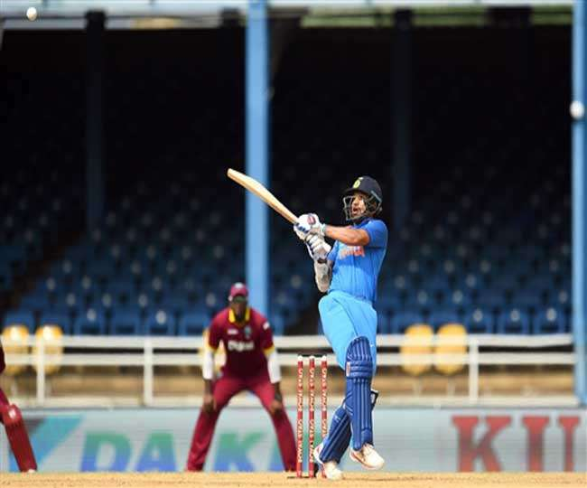 LIVE Match Report and Scorecard of 1st ODI between India vs West Indies