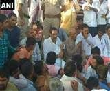 जाट आरक्षण आंदोलन: राजस्थान में आज से चक्काजाम, रेल मार्ग बाधित