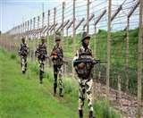 भारत की जवाबी कार्रवाई में पाकिस्तान की तीन चौकियां तबाह