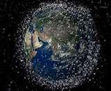 अंतरिक्ष से दस्तक दे रहे दुश्मन को नाकाम करने में जुटा ISRO