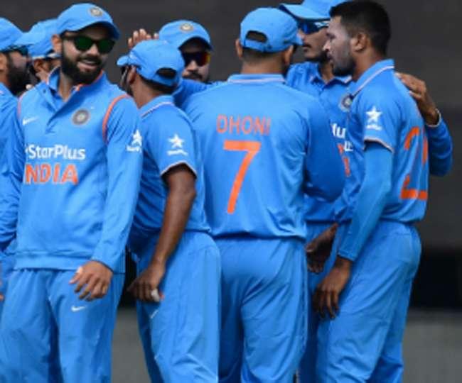 कोहली और भारत के पास अपनी वनडे रैंकिंग सुधारने का बेहतरीन मौका