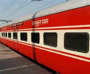 जानिए आईआरसीटीसी से जारी रेल के ई-टिकट का मतलब