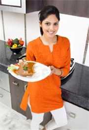 Food Stylist Art of  Presentation